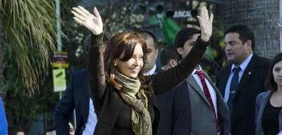 Abren tres nuevos procesos a Cristina Kirchner