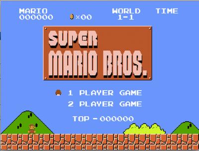 Un día como hoy nace Súper Mario Bros, el videojuego que marcó nuestra infancia