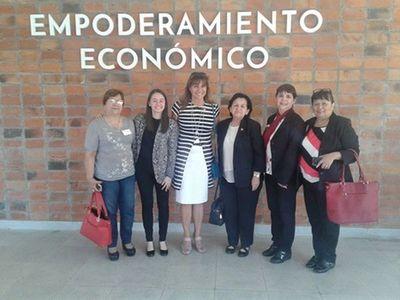 En Ciudad Mujer apuestan por el empoderamiento económico