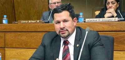 Berilo: Procesan al diputado Ulises Quintana