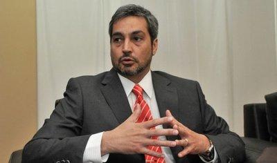Mario Abdo participará de foro en EEUU