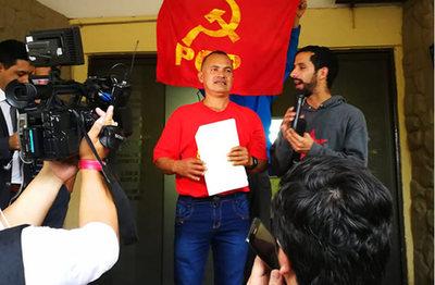 Finalmente, Rubén Villalba recuperó su libertad