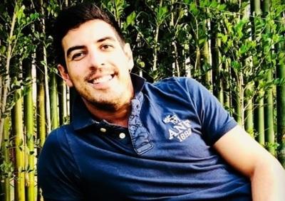 Chiche Corte Se Refirió A La Falta De Educación Vial En Paraguay