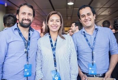 Funcionarios de Tigo participaron de jornada de planificación estratégica