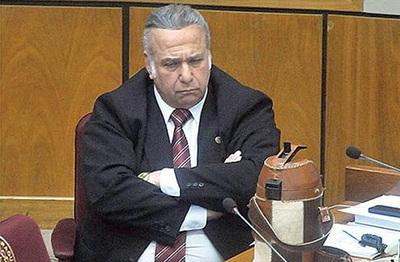 Fiscalía continúa con investigación a González Daher