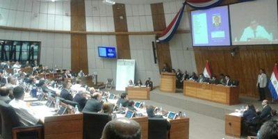 Diputados rechazaron por segunda vez proyecto de enmienda
