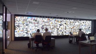 Holding Tech inauguró oficinas con lo último en tecnología
