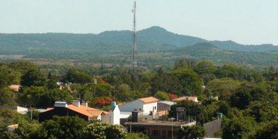 Leve temblor entre Ybycui y La Colmena