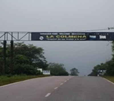 Sismo de 2,8 grados en ciudades de Paraguarí