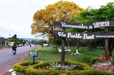 Un leve sismo se sintió en varias ciudades de Paraguarí