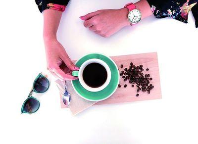 Lo sobresaliente del café de especialidad