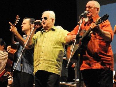 Festival del Lago rinde un tributo a  Quemil Yambay