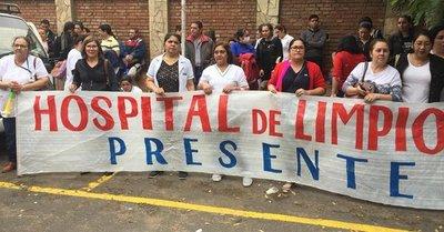 Médicos y enfermeras esperan que se mantengan nombramientos en salud