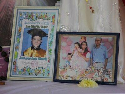 Menor de 14 relató cómo mató a toda una familia