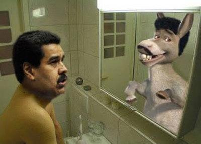 Detienen a dos bomberos que se burlaron de Maduro