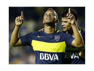 Comienzan los cuartos de final en la Copa Libertadores