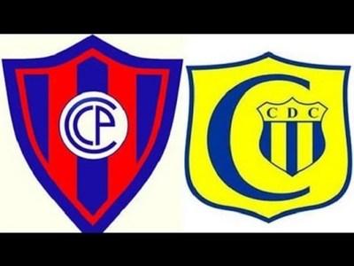 El Ciclón recibe al Deportivo Capiatá en la Nueva Olla