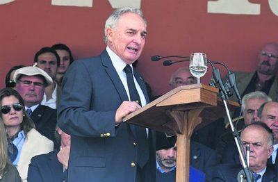 La Rural de Uruguay considera que los altos costos para producir están llevando al país una nueva crisis