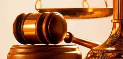 Abogado fue condenado a 17 años de cárcel
