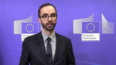 Comunidad Europea admite lenta negociación para llegar al libre comercio con el Mercosur