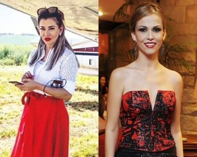 Sugerente posteo de Marly Figueredo tras muerte de ex modelo