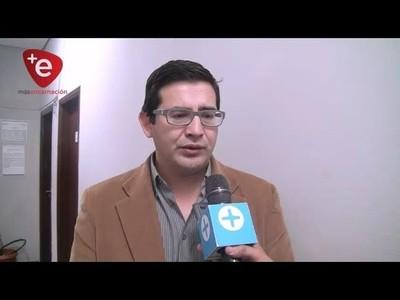 WALTER BENÍTEZ, NUEVO JEFE MÉDICO EN EL HOSPITAL REGIONAL DE ENCARNACIÓN