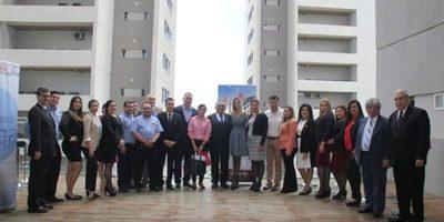 Arcoiris Industria alimenticia fue acreditada con dos certificaciones