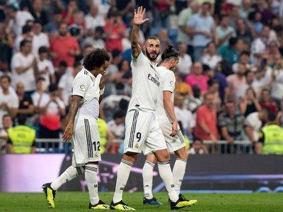 Real Madrid aplasta sin piedad al Leganés