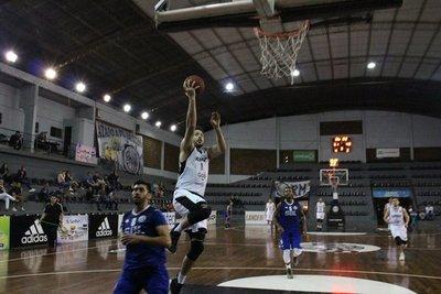 Olimpia Kings y San José festejan en la primera fecha del Cuadrangular Final