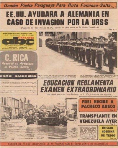 18 de setiembre de 1968