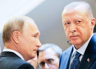 Pactan zona desmilitarizada en Siria