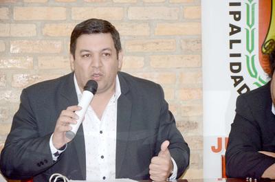 """""""Pedidos no deberían ni ingresar a la Junta"""""""