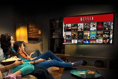Tributación analiza cobrar por Netflix