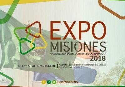 La Expo Misiones