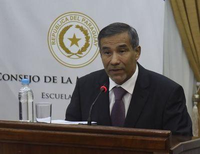 Ramírez Candia el candidato con mayor puntaje para la Corte Suprema de Justicia y con intachable conducta – Prensa 5