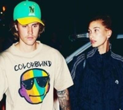 Justin Bieber ya estaría casado con Hailey Baldwin