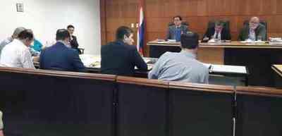 Solicitan 7 años de cárcel para extitular de Senepa