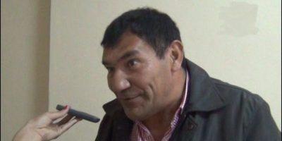 Patrocinio Brítez es confirmado como gerente de enlace corporativo de Petropar en Troche