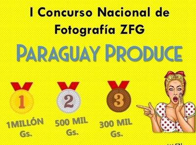 Senatur declara de interés concurso  fotográfico organizado por Zona Franca