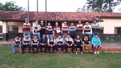 Culminó el curso gratuito de Refrigeración en Caraguatay