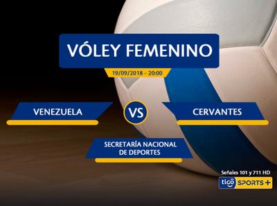 Sport Venezuela
