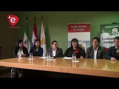 Expondran trabajos artesanales, productos agrícolas y gastronomía en Encarnación
