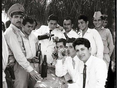 González,  una muestra que acerca al Paraguay de los años 60 y 70