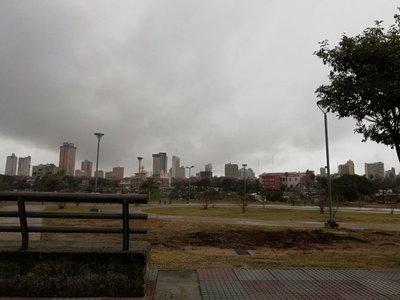 Clima: Alerta sobre tormentas para este jueves