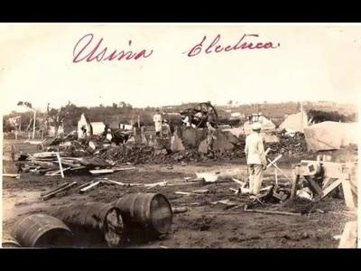 92 años del trágico ciclón que destruyó la Villa Baja de Encarnación