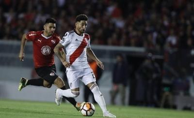 HOY / Independiente y River dejan todo para la vuelta