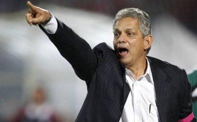 ¿ Reinaldo Rueda es candidato a dirigir Colombia ?