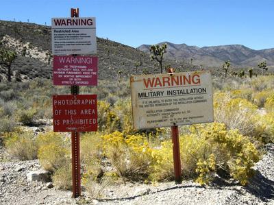 Área 51: ¿presencia extraterrestre o simplemente una base militar?