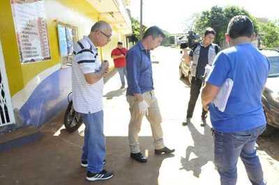 Imputan al comerciante que mató a asaltante en el barrio Don Bosco