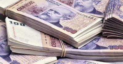 Economía argentina en crisis, se contrae un 4%